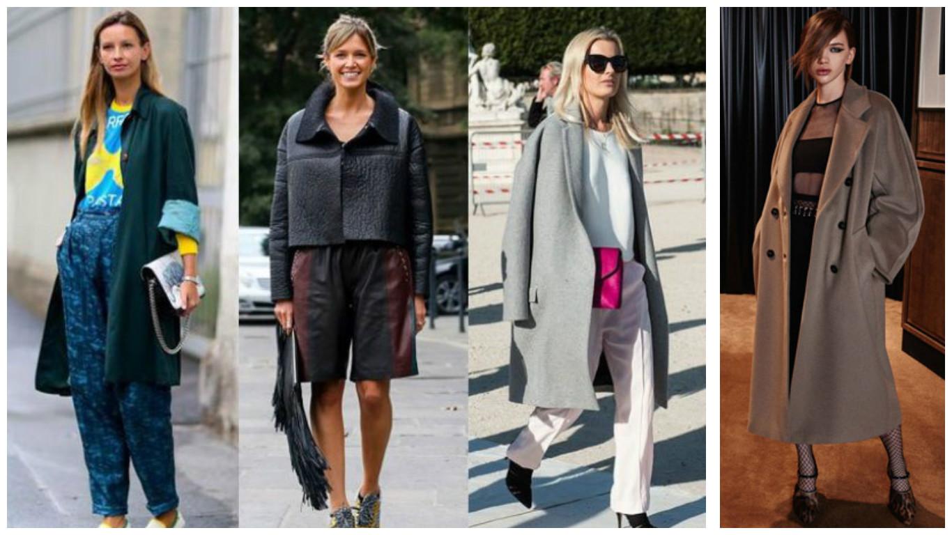 972c31cb1 La ropa de gran tamaño de las mujeres complementa las tendencias de moda de  la primavera verano de 2017